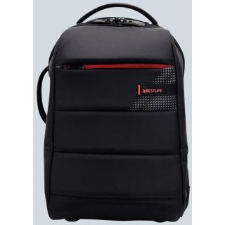 Laptop Rucksack + Trolley 15,6 C Plus Business sw/rt