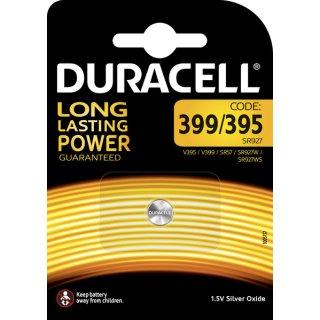Batterie Silver Oxide, Knopfzelle 395/399, SR57, 1.5V, Watch