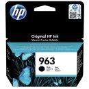 HP 963 Tintenpatrone schwarz