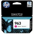 HP 963 Tintenpatrone magenta