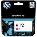 HP 912 Tintenpatrone magenta