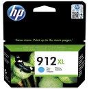 HP 912XL Tintenpatrone cyan