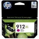 HP 912XL Tintenpatrone magenta