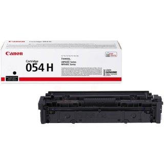 Canon 054HBK Tonerkartusche schwarz