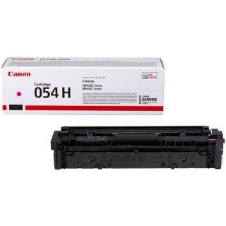 Canon 054HM Tonerkartusche magenta