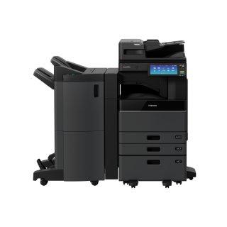 """Toshiba e-STUDIO2515AC A3 Kopiergerät 25 S/Min Multitouchpanel 10,1"""""""