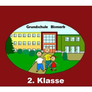 Grundschule Bismark 2.Klasse