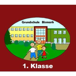 Grundschule Bismark 1.KLasse