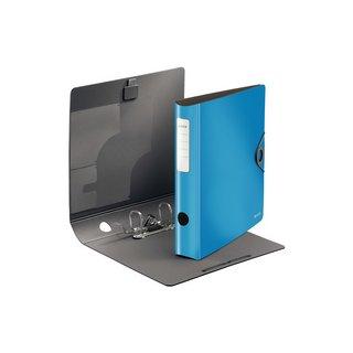 LEITZ Ordner Active Solid, 180 Grad, 65 mm, hellblau