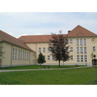 Grundschule Goethestraße 3.Klasse/LG b
