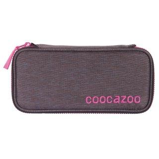 COOCAZOO PencilDenzel Schlamperetui MixedMelange Pink Leo