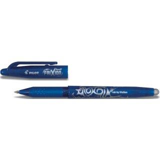 Radierbarer Tintenroller Frixion Mine 0,4mm hellblau # 2260010