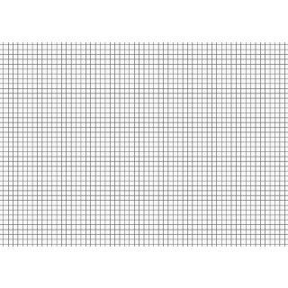 Brunnen Karteikarten A4 kariert, weiß VE=100 Stück