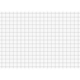Brunnen Karteikarten A7 kariert, weiß, 1 VE = 100 Stück