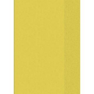 Brunnen Hefthülle A4 transparent, Folie, Farbe.:10 = gelb