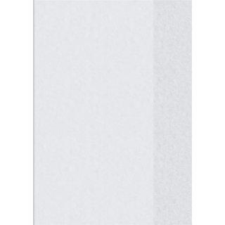 Brunnen Hefthülle A4 transparent, Folie, Farbe.:99 = farblos