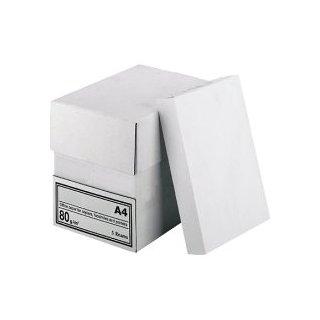 Kopierpapier A4 80g/m²  500 Blatt/Pack
